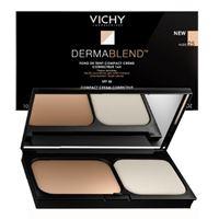 Vichy Make-up linea dermablend fondotinta correttore compatto crema 35