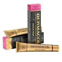 Dermacol make-up cover spf30 fondotina super coprente waterproof 30 g tonalità 224 donna