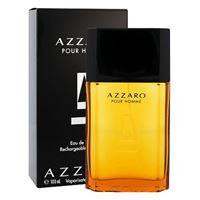 Azzaro Azzaro pour homme eau de toilette ricaricabile 100 ml uomo