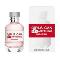 Zadig e voltaire girl can say anything edp 90 ml