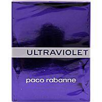 Paco Rabanne ultraviolet woman edp spray 80ml