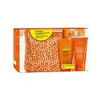 Collistar superabbronzante spf6 200ml + doccia shampoo 150ml