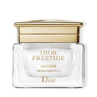 Dior prestige la crème texture essentielle, 50 ml - crema viso giorno rigenerante antirughe