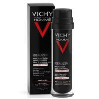 Vichy Homme vichy linea homme idealizer trattamento idratante rasatura frequente 50 ml