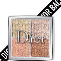 DIOR BACKSTAGE nr. 002 DIOR BACKSTAGE glow face palette palette illuminanti 10g