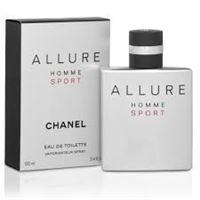Chanel allure homme sport eau de toilette spray 100 ml uomo 100 ml
