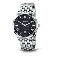 Eberhard extra-fort automatic extra-fort automatic orologio uomo automatico solo tempo