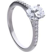 Diamonfire anello donna gioielli Diamonfire carats 61/2051/1/082/170