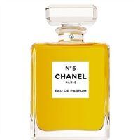 Chanel n. 5 eau de parfum spray 200 ml donna