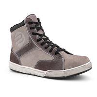 BEFAST scarpe moto befast trandy grigio
