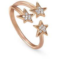 Nomination anello donna gioielli Nomination stella; 146702/011/024