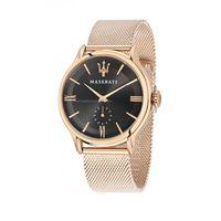 Maserati epoca r8853118004 orologio uomo quarzo solo tempo