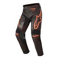 ALPINESTARS pantaloni alpinestars racer tactical 2020 arancio