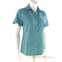 Jack Wolfskin kepler shirt donna camicia outdoor