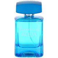 Perry Ellis aqua eau de toilette per uomo 100 ml