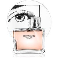 Calvin Klein women intense eau de parfum da donna 100 ml