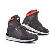 ELEVEIT scarpe eleveit versus boa nero rosso