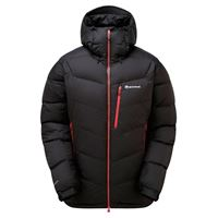 Montane resolute down s black