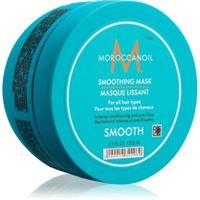 Moroccanoil smooth maschera ricostruttore per lisciare e nutrire i capelli secchi e ribelli 250 ml