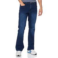 Enzo ez401 jeans bootcut, blu (indigo indigo), w34/l34 (taglia produttore: 34l) uomo