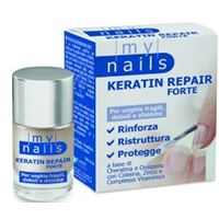 PLANET PHARMA SpA my nails keratin repair forte 10ml