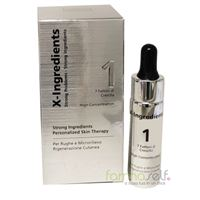 Labo International srl x ingredients 1 rughe e microrilievi 10ml