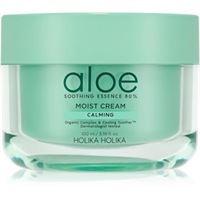 Holika Holika aloe soothing essence crema idratante viso con effetto rinfrescante 100 ml