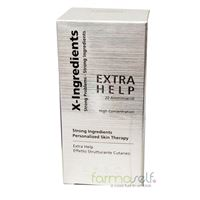 Labo International srl x ingredients extra help 20amminoacidi 10ml