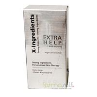 Labo International srl x ingredients extra help 7 acidi ialuronice 10ml
