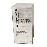 Labo International srl x ingredients extra help 6minerali 10ml