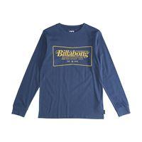 BILLABONG maglia manica lunga trademark bambino