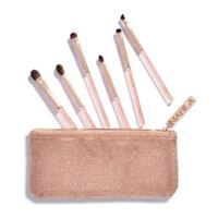 Nabla denude eye brush set - Nabla