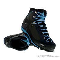 Salewa crow gtx donna scarpe da montagna gore-tex