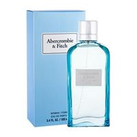 Abercrombie & Fitch first instinct blue eau de parfum 100 ml donna