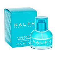 Ralph Lauren ralph eau de toilette 30 ml donna