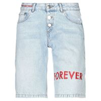 EACH X OTHER - bermuda jeans