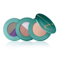 Jane Iredale eye steppes go. Cool