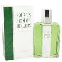 Caron pour homme edt 200 ml non spray
