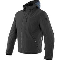 Dainese giacca mayfair d-dry ebano nero