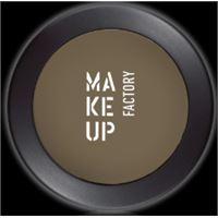 Make Up Factory mat eye shadow khaki green