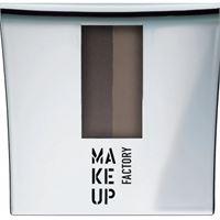 Make Up Factory eye brow powder intense brown 01