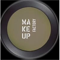 Make Up Factory mat eye shadow dark olive 45