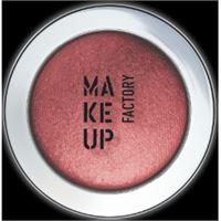Make Up Factory eye shadow daring red