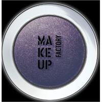Make Up Factory eye shadow glittery purple