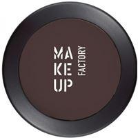Make Up Factory mat eye shadow smokey aubergin 63