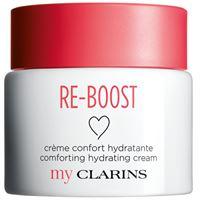 Clarins re-boost crema idratante comfort