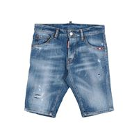 DSQUARED2 - bermuda jeans