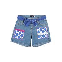 PAESAGGino - shorts jeans