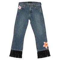 ALANUI - pantaloni jeans