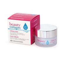 Farmaderbe srl collagen beauty lift pro 50ml